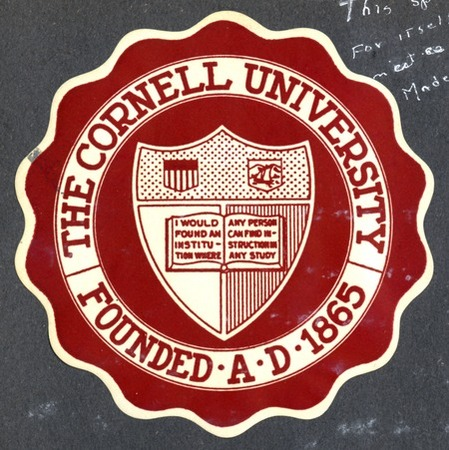 Cornell university application essay