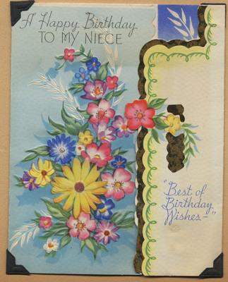 Catherine Hering Jensen A Happy Birthday To My Niece Best Of Happy Birthday Wishes For My Niece